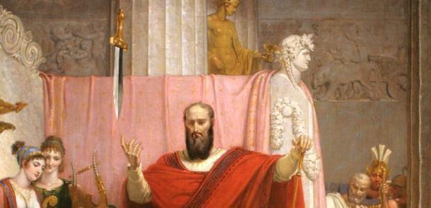 Dionysius II (397-343 v.C.)
